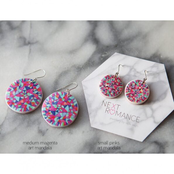 medium-magenta-small-pinks-mandala-earrings