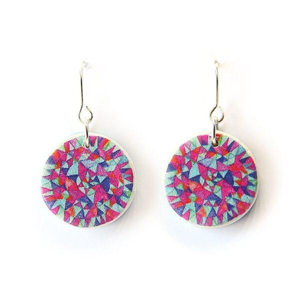 petite-magenta-blues-mandala-earrings-next-romance