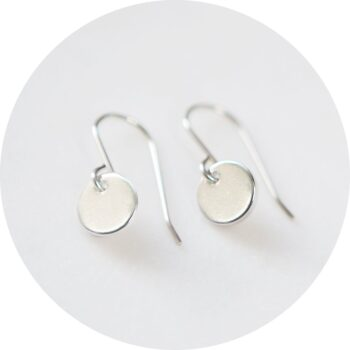 8mm-petite-silver-coin-earrings-melbourne-jewellery-australia-vicki-leigh