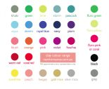 clay colour guide next romance jewels