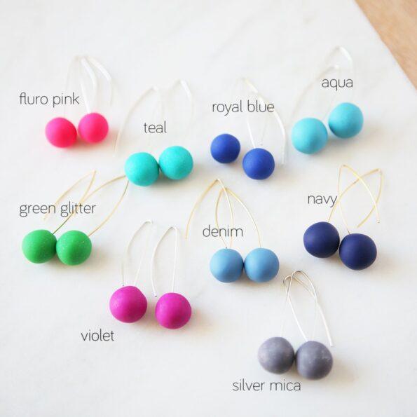 colour-balls-earrings-unique-next-romance-jewellery-names