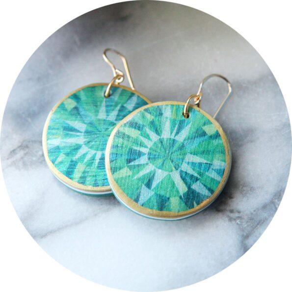 green-gold-mandala-starburst-next-romance-earrings-vicki-leigh