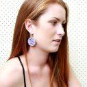 large-purple-sketch-mandala-tri-earrings-pomodel-nextromance