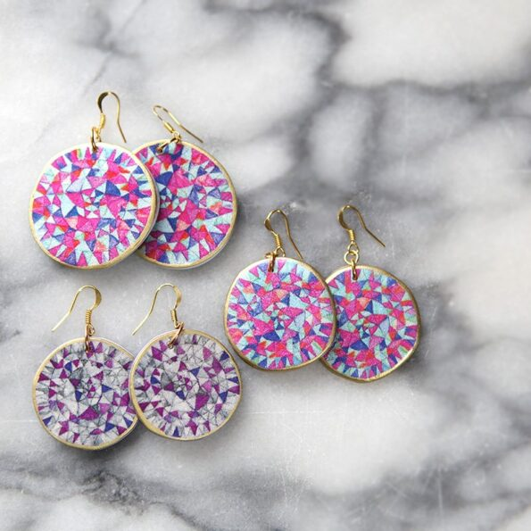 mandala-peace-art-earrings-sketch-handdae