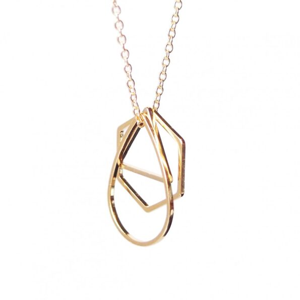 next-romance-jewellery-melbourne-hollow-shape-necklace-stack
