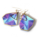 purple-gold-triangle-art-earrings-handmade-in-melbourne-vicki-lee-next-romance