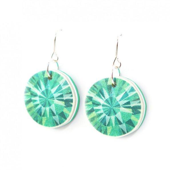 small-green-mandala-starburst-next-romance-earrings