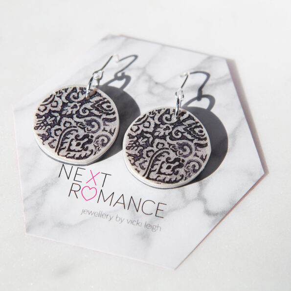new next romance jewellery morocco circle design