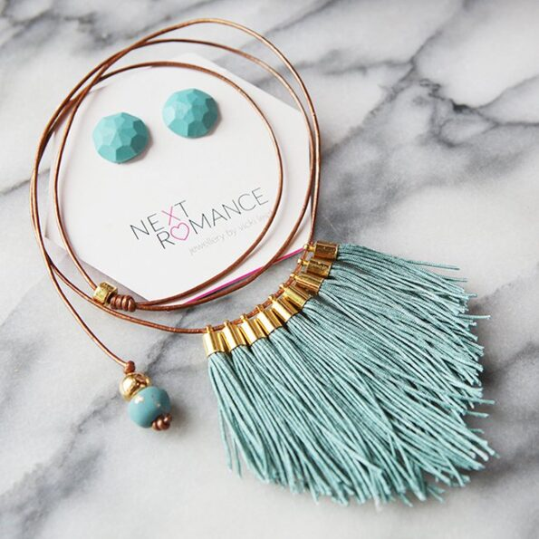 next-romance-fringe-tassel-necklace