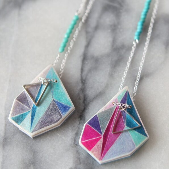 petite-triangle-art-necklaces