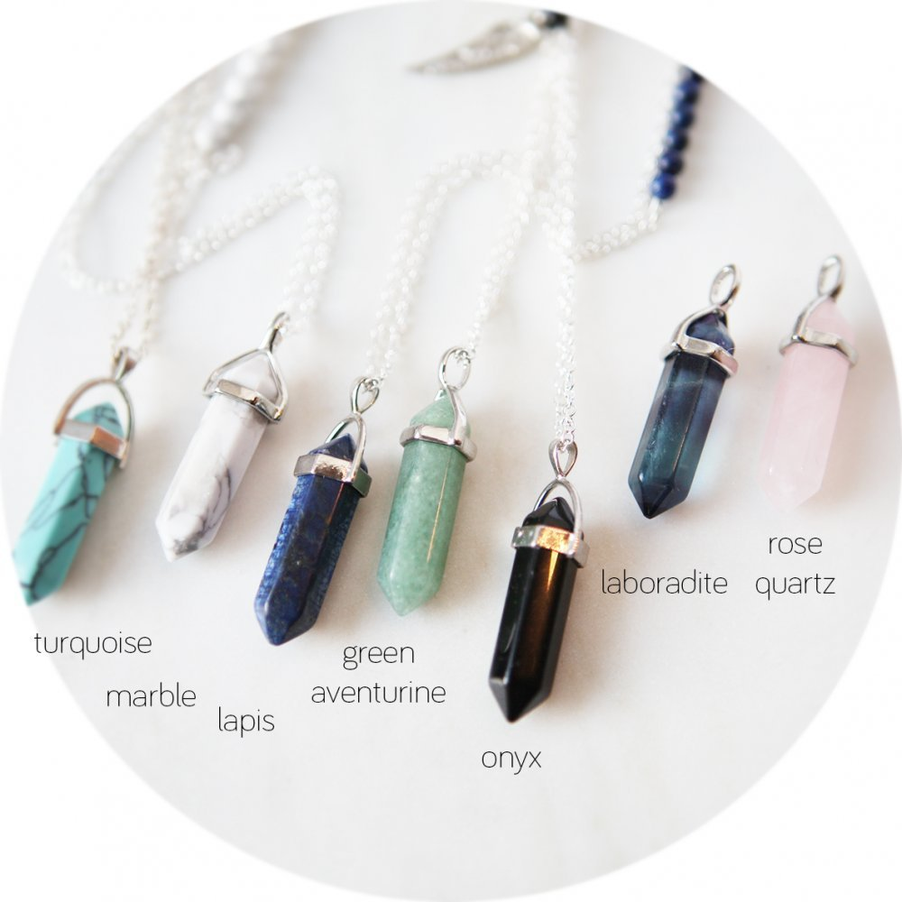 product dsc minx gemstone of faceted image necklace
