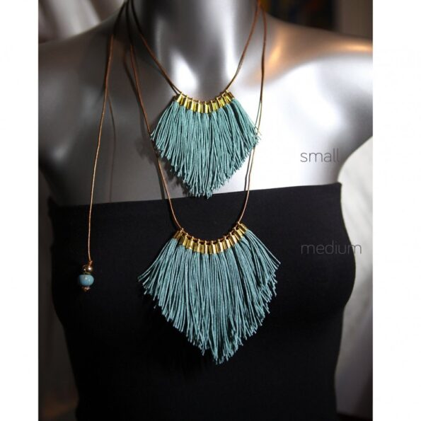 teal-fringe-small-medium-fringe-necklace