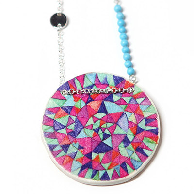 E magenta-mandala-next-romance-necklace