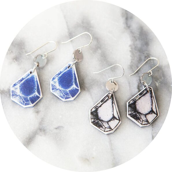 rock-art-earrings-cyanotype-sketch-raw-art-jewellery-by-new-next-romance-australia