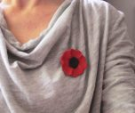 poppy-on-wearing