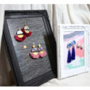 art bling board earring organiser NEXT ROMANCE JEWELS australia