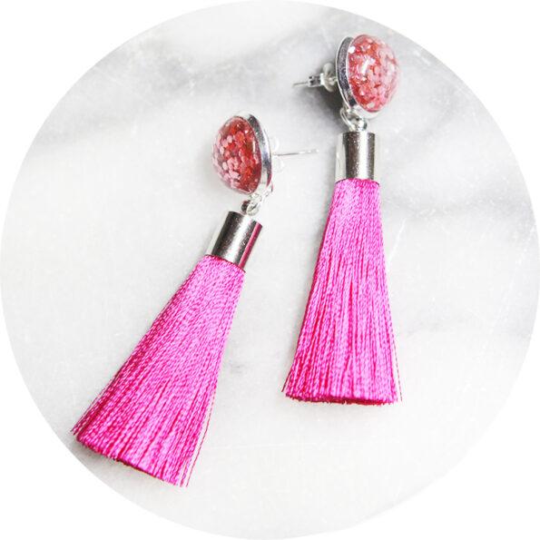 pink stud tassel next romance jewellery.JPG