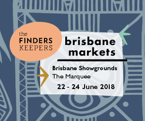Next Romance Jewels AW18 Finders Keepers makers BRISBANE 2018