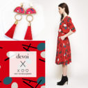 sticks next romance x devoi jewellery PROFILE Devoi