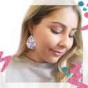 NEXT ROMANCE natassia earrings ziggy fine funky jewellery