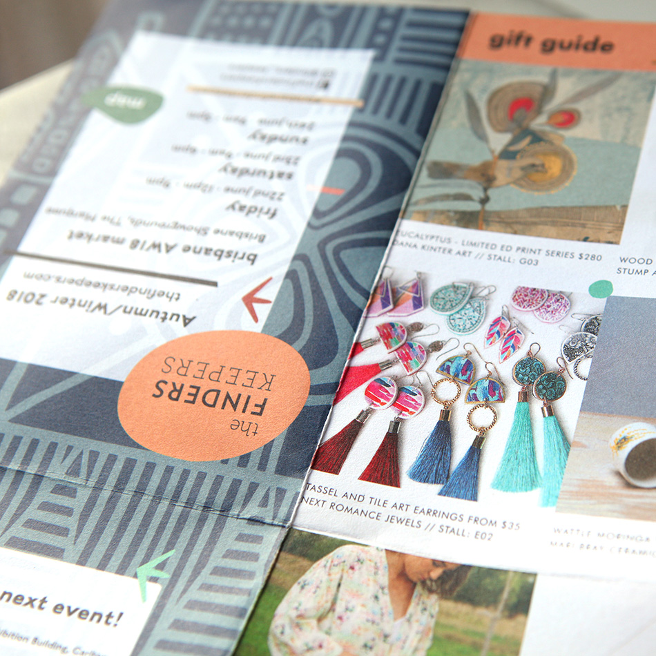 blog Finders Keepers brisbane market gift guide image Next Romance Jewels Jewellery